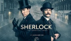 Sherlock – The Abominable Bride [Review]